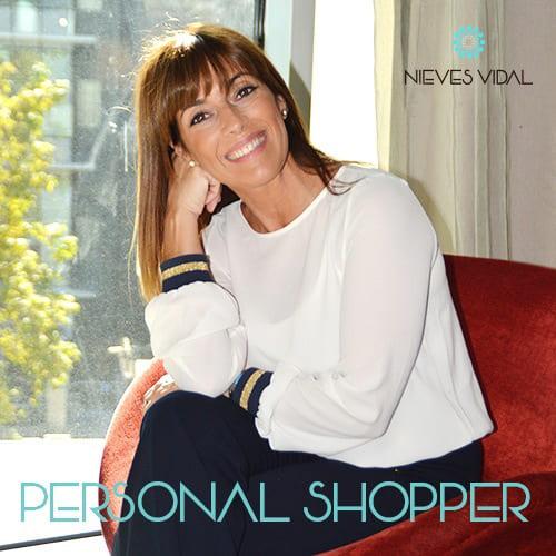 Personal Shopper Nieves Vidal